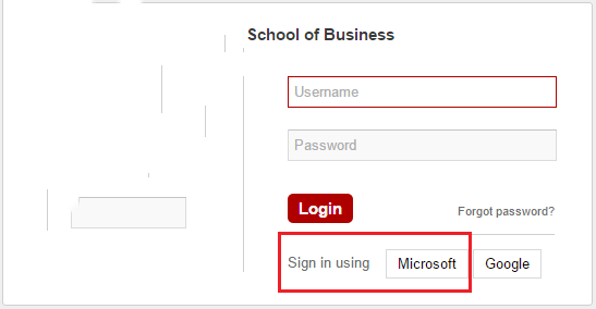 School ERP Azure Integration