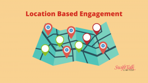 Location Based Engagement: Wi-Fi platforms can help you analyze and understand how much time was spent on premise by the people present in your establishment. Location based engagement opens the doors to a slew of available opportunities to target customers. Using location based engagement, bigger establishments, especially retail, can deploy push notifications to inform the customer about the latest offers, directing them to certain products to increase sales therein. Indoor navigation can be provided to the user through a web portal for more effective engagement with the place.